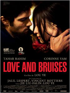 Love and Bruises affiche