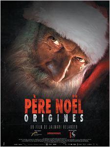 Père Noël Origines affiche
