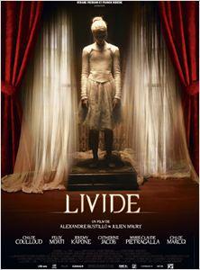 Livide affiche