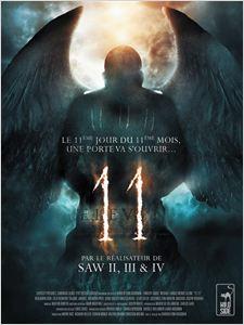 Eleven 2012 affiche