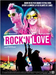Rock'N'Love affiche