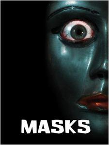 Masks affiche