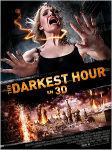 The Darkest Hour affiche