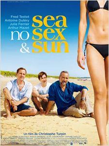 Sea, No Sex and Sun affiche