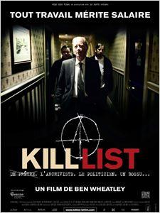 Kill List affiche