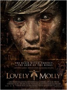 Lovely Molly (The Possession) affiche