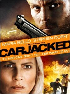Carjacked affiche