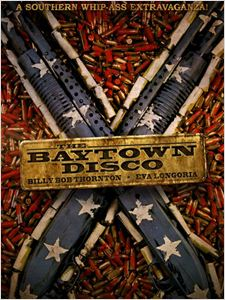 The Baytown  Outlaws affiche