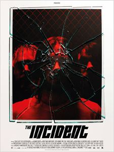 The Incident affiche