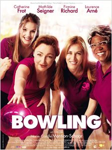 Bowling affiche