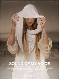 Sound of My Voice affiche