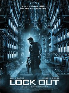 Lock Out affiche