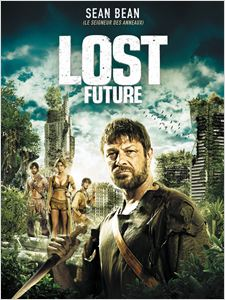 Lost Future (TV) affiche