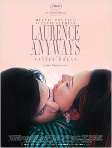 Laurence Anyways affiche