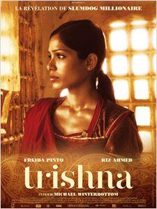 Trishna affiche