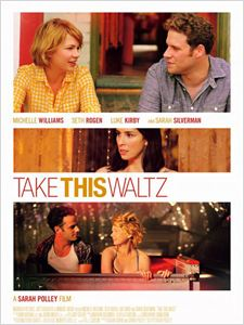 Take This Waltz affiche