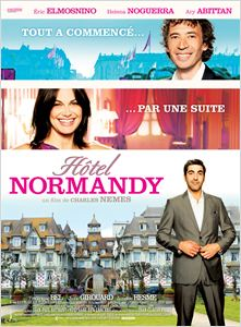 Hotel Normandy affiche