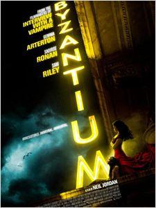 Byzantium affiche