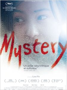 Mystery affiche