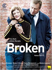 Broken (TRUEFRENCH ) affiche