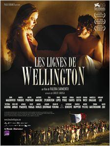 Les Lignes de Wellington affiche