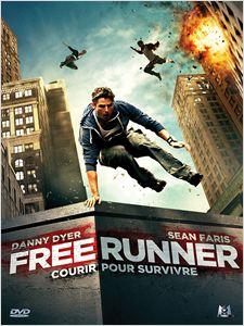 Freerunner affiche