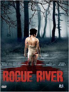 Rogue River affiche