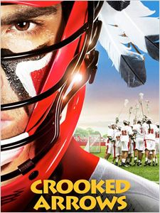 Crooked Arrows affiche