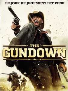 The Gundown affiche