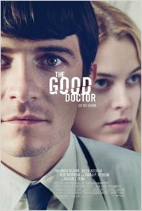 The Good Doctor affiche