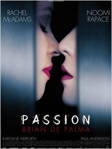 Passion affiche