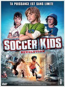 Soccer Kids - Revolution affiche