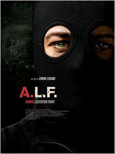 A.L.F. affiche