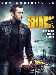 The Shark affiche