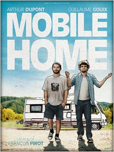 Mobile Home affiche