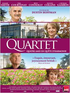 Quartet affiche