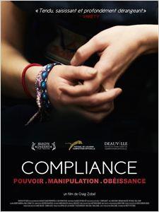 Compliance affiche