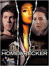 Homewrecker affiche