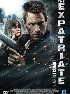 The Expatriate affiche