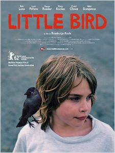 Little Bird affiche