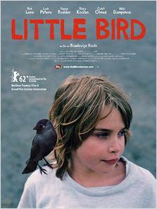 Little Bird affiche