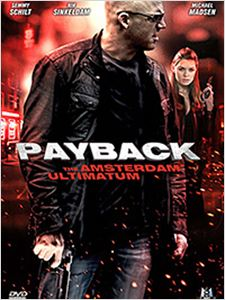 Payback : The Amsterdam Ultimatum affiche