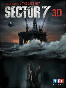 Sector 7 affiche