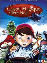 Le Cristal Magique du Père Noël affiche