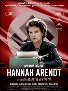 Hannah Arendt affiche