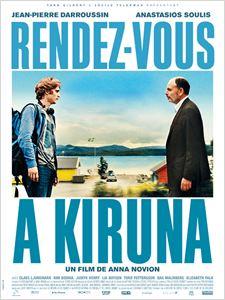 Rendez-vous a Kiruna affiche