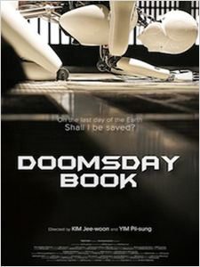 Doomsday Book affiche