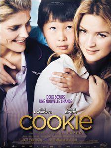 Cookie affiche