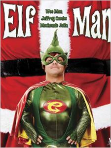 Les Aventure de Elf Man affiche