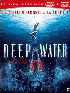 Deep Water affiche